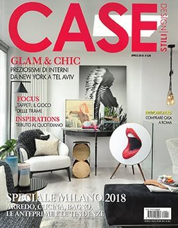 Casa design stili-cover