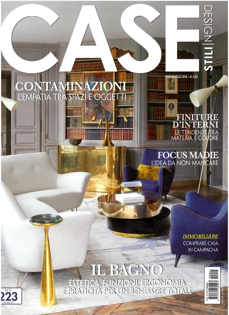 Case Design Stili_Italia_Marzo 2019_cover(1)