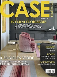 Case design Stili_cover