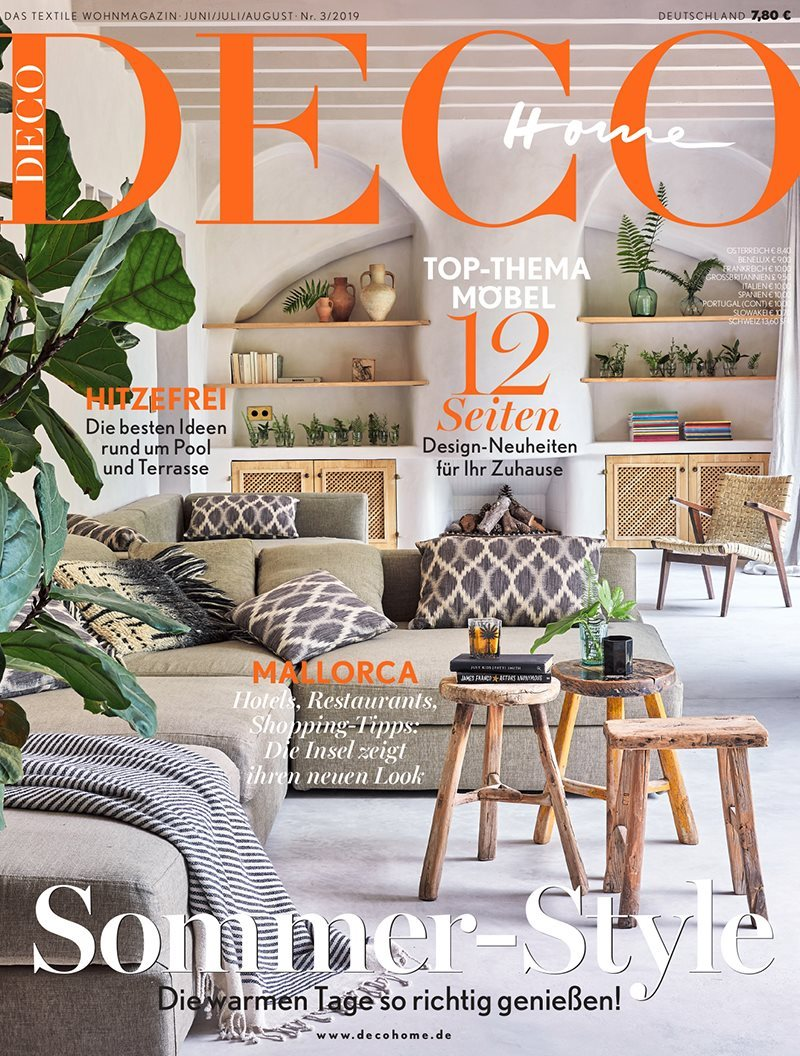 Deco Home_cover