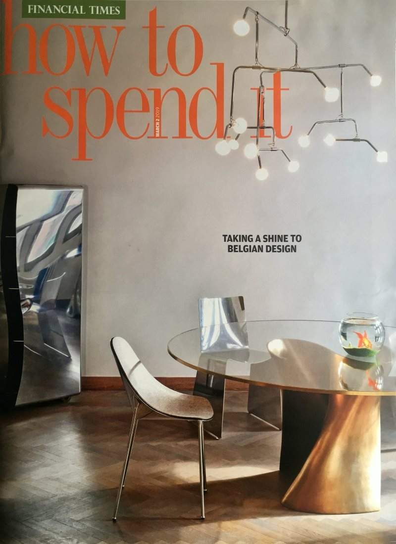 How to spend it_UK_Marzo 2019_cover