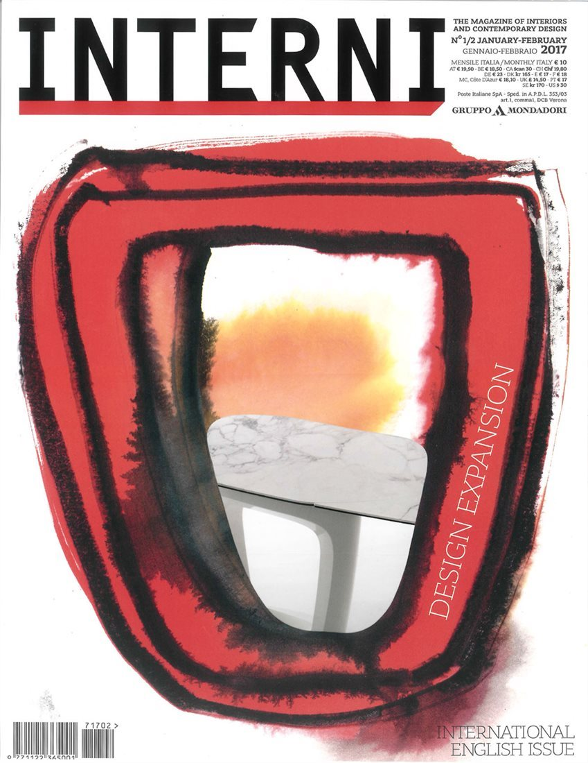 Interni-cover