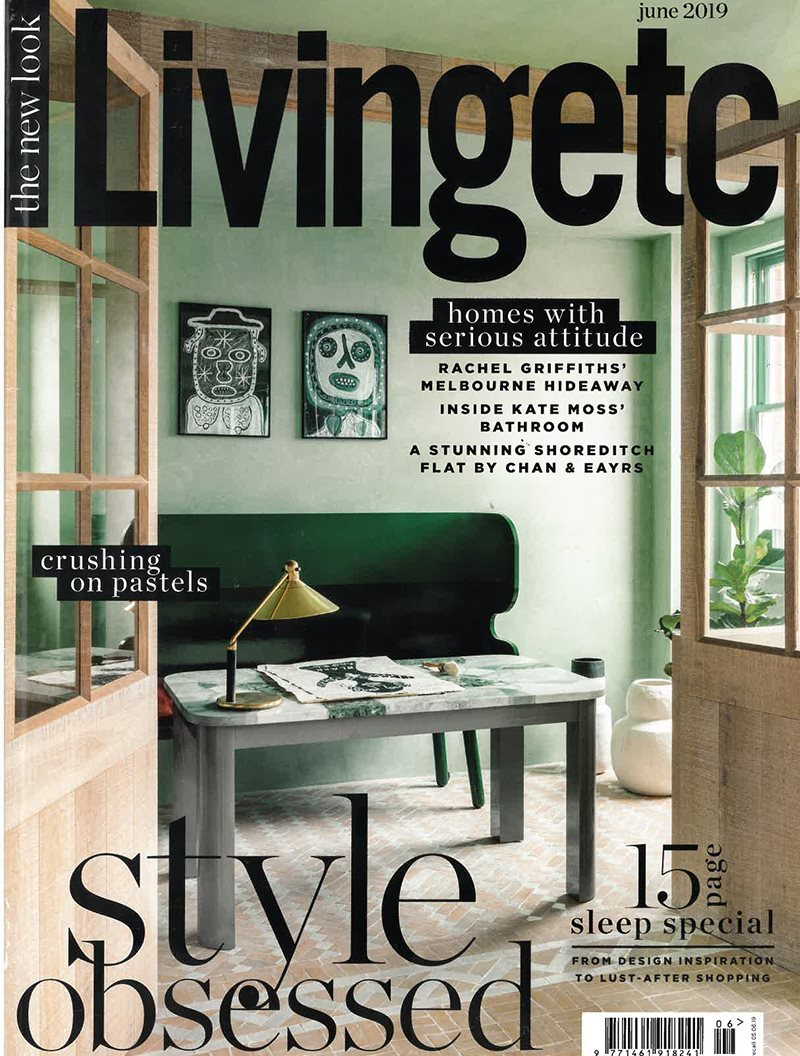 Living Etc_UK_June 2091_cover