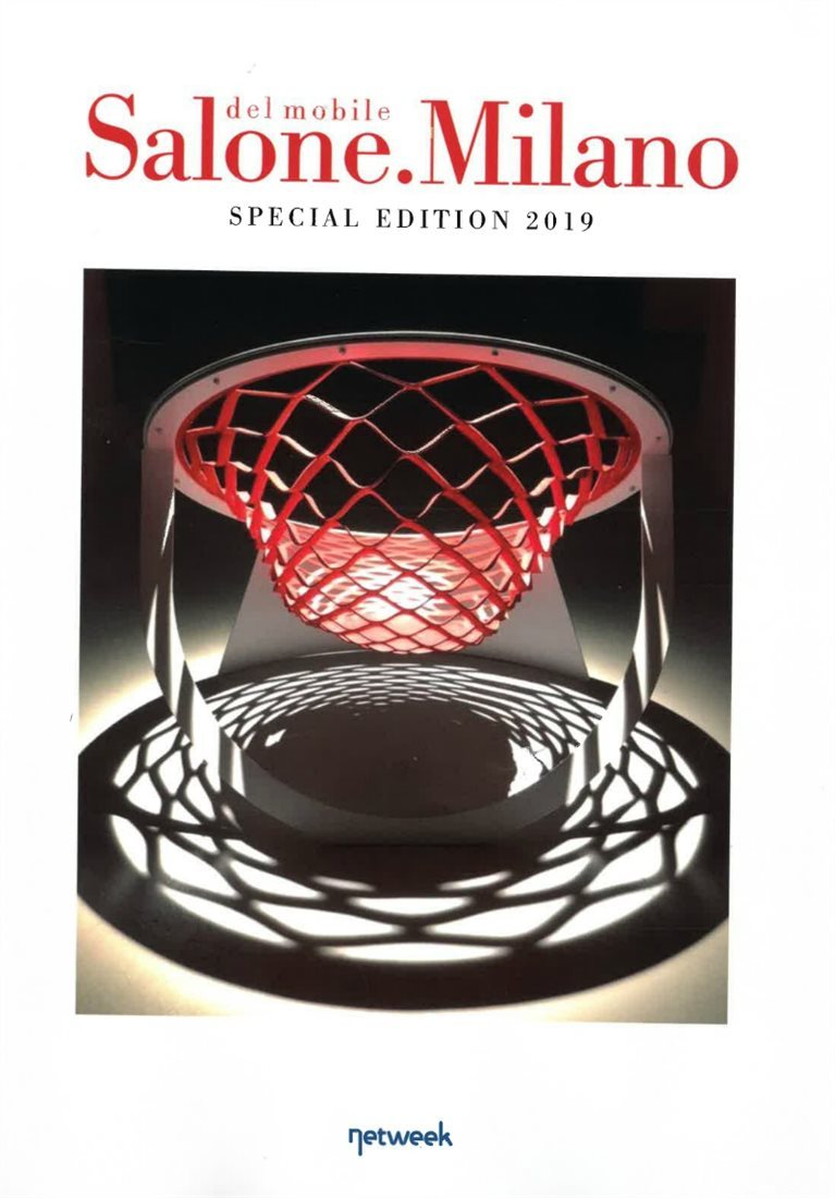 Salone del Mobile Milano_Special Edition 2019_cover